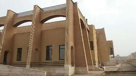افتتاح مجتمع فرهنگی هنری فردوس با حضور وزیر فرهنگ و ارشاد اسلامی؛