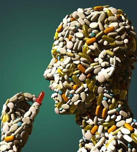 مقاومت آنتی بیوتیکی چیست؟