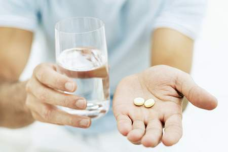 داروی استامینوفن و عوارض آن