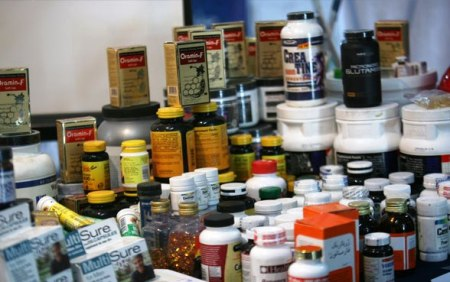 آغاز طرح جمع آوری کالاهای قاچاق سلامت محور