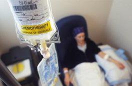 پیشگیری ازعفونت در بیماران شیمیدرمانی