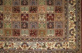 عزم مروج الشریعه برای بازگشت روزهای طلایی فرش بیرجند/ ضرورت نگاه ویژه تجار و سرمایه گذاران به فرش بیرجند