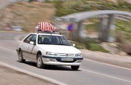 ثبت تخلف ۲۱ درصدی از سرعت مجاز در راههای استان در طرح نوروزی ۱۳۹۷
