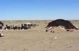 آب بحران خاموش ،عشایر استان هم در سایه بحران آب