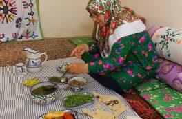 دانش و فرهنگ غذای محلی قروت خراسان جنوبی پس از گردهمایی ۱۲۰۰ نفره در فهرست میراث ناملموس کشور به ثبت رسید