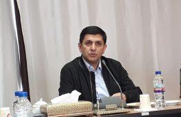 انتصاب رئیس دانشگاه بیرجند به عنوان عضو شورای راهبردی توسعه مدیریت خراسان جنوبی