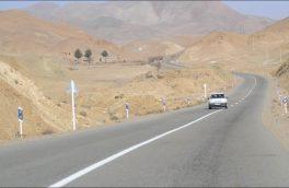 وضعیت بد جاده ها استان سندی بزرگ بر کم کاری  مسئولان  خراسان جنوبی در تمام دوران ها