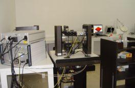 تجهیز آزمایشگاههای تحقیقاتی دانشگاه صنعتی بیرجند