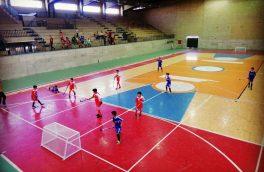 آغاز جشنواره فرهنگی ورزشی هاکی منطقه ۲کشور در بیرجند