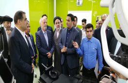 مرکز درمان ناباروری رویش در خراسان جنوبی افتتاح شد