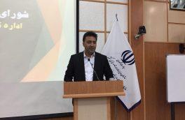 تاکید مجدد سرپرست بر تدوین سند توسعه ورزش استان و نقش سازنده رسانه ها