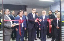 ۵ طرح درمانی در بیرجند با حضور وزیر بهداشت افتتاح شد