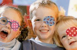 برنامه کشوری پیشگیری از تنبلی چشم  توسط سازمان بهزیستی اجرا می شود