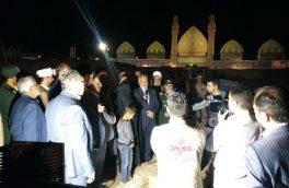نسل جوان جامعه با وقایع تاریخ اسلام و هشت دفاع مقدس آشنا شوند و از آن درس بگیرند.