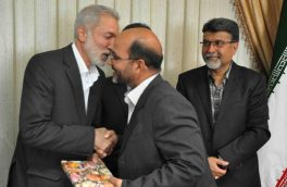 مدیر جدید امور فرهنگی دانشگاه بیرجند تعیین شد