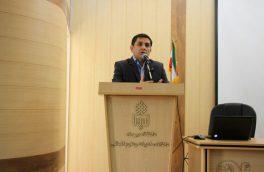 گردهمایی کمیته های تخصصی سند راهبردی دانشگاه بیرجند برگزار شد