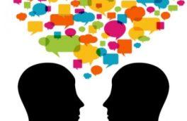ترویج گفتگو بر دو زانوی سکوت!
