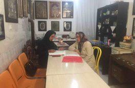 ادامه درجه بندی کارگاههای صنایع دستی خراسان جنوبی