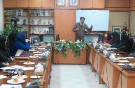 ورک شاپ طراحی و نقاشی از طبیعت در خراسان جنوبی برگزار شد