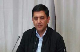 رئیس دانشگاه بیرجند به سمت عضو اصلی قرارگاه پدافند سایبری منصوب شد