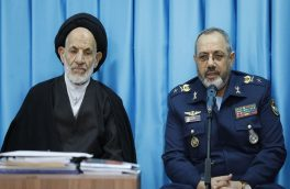 در شرق کشور نیروی هوایی ارتش جمهوری اسلامی ایران فعالیت خود را افزایش می دهد