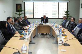 وزارت علوم از حامیان دانشگاه بیرجند تجلیل کرد