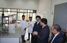 رئیس کتابخانه و مرکزاسناد مجلس شورای اسلامی از دانشگاه بیرجند بازدید کرد
