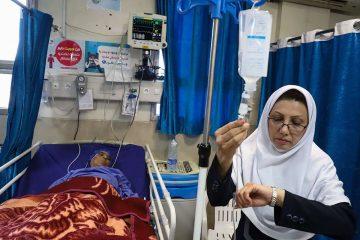 کمبود نیروی پرستاری از مشکلات استان است