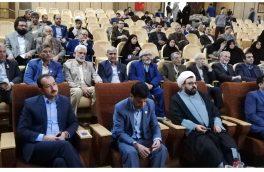 بنیاد نخبگان در برگزاری مراسم تکریم دکتر یاحقی نقشی نداشته نهاد کتابخانه های استان مسئول برگزاری بوده است