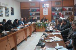 سند چشم انداز ۴ ساله فرهنگ و هنر استان خراسان جنوبی تدوین می شود