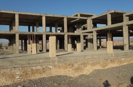 آغاز ساخت مجدد بیمارستان شهرستان خوسف از شنبه