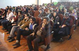 استقبال خوب مردم از جشنواره فیلم فجر در خراسان جنوبی