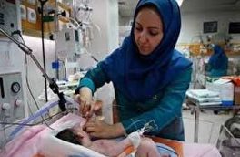 فعال بودن ۱۴ بیمارستان خراسان جنوبی در ایام نوروز