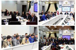 وفاق ،همدلی و هم افزایی کلید توسعه همه جانبه استان