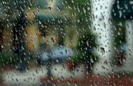افزایش ۷٫۵ درصدی بارشها در خراسان جنوبی/نهبندان کم باران ترین شهرستان استان