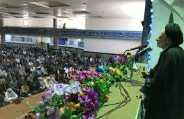 گام دوم انقلاب عرصه امید مردم و ناامیدی استکبار