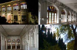نگاه دلسوزانه یک شهروند به باغ تاریخی رحیم آباد بیرجند