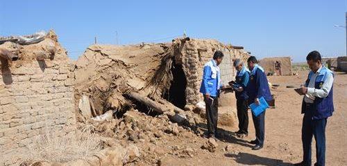 اعزام ۵ گروه ارزیاب کمیته امداد به مناطق سیلزده خراسان جنوبی