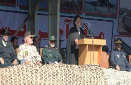 ارتش جمهوری اسلامی امروز در قلب مردم است