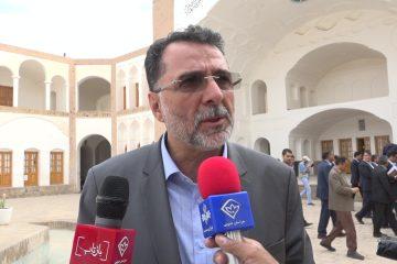اختصاص هزار تن قیر برای آسفالت معابر شهری بیرجند