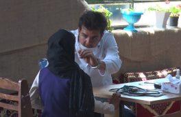 آغاز خدمات پایش سلامت توسط بهداری تیپ ۲۵۸ ارتش جمهوری اسلامی ایران