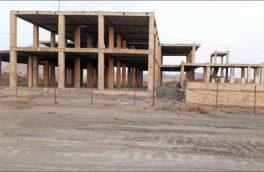 ۸.۷ میلیارد تومان به پروژه بیمارستان خوسف اختصاص یافت