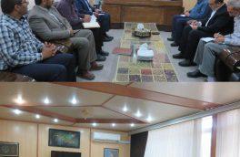 کارگروه و کارگاه اطفای حریق در عرصه های منابع طبیعی استان برگزار شد