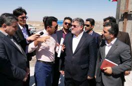 عزم جدی معتمدیان برای رفع مشکلات صنعت استان