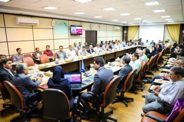 کارگاه ارتقای سطح اثرگذاری علم و جایگاه دانشگاه ها در رتبه بندی های بین المللی در دانشگاه بیرجند برگزار شد
