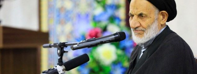 امام حسین(ع) سنبل عدالت و همه صفات حسنه است