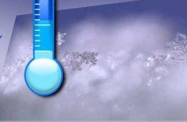 تداوم سرما در خراسان جنوبی