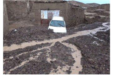 روستای سیلزده شیرگ آقا جابهجا میشود/ تحویل زمین رایگان تا ۱۰ روز دیگر