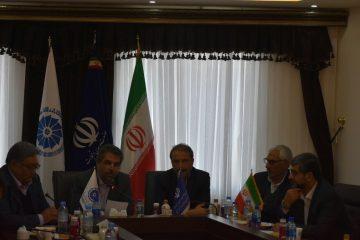 لزوم تشکیل کنسرسیوم صادراتی تخصصی اتاق بازرگانی در محصولات استراتژیک خراسان جنوبی