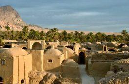 طرح گردشگری بافت قدیمی روستای اصفهک یکی از هفت طرح فینالیست جایزه جهانی to do شد .